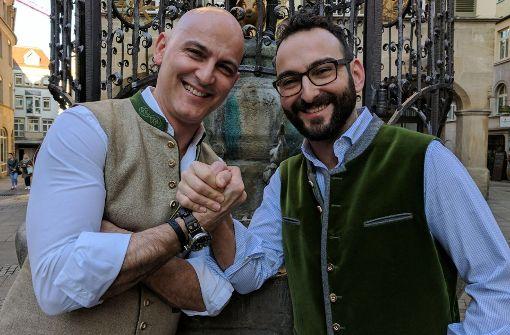 Kirchen kritisieren Biergarteneröffnung am Karfreitag