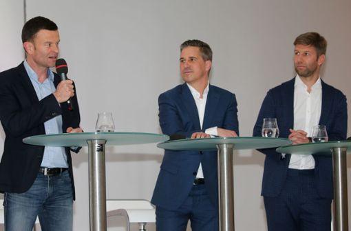 Die VfB-Finanzen – vor und nach dem Abstieg