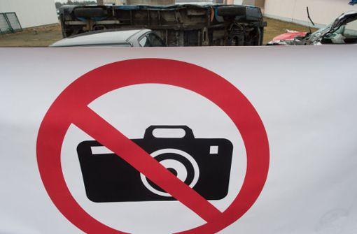 Koalition verbessert Schutz vor sexistischen Fotos