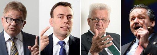 Alle Infos zur Landtagswahl