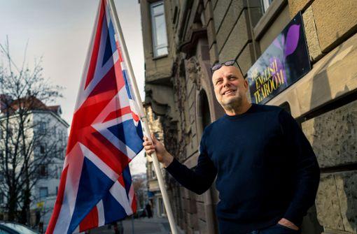 Brexit treibt auch die Stuttgarter um