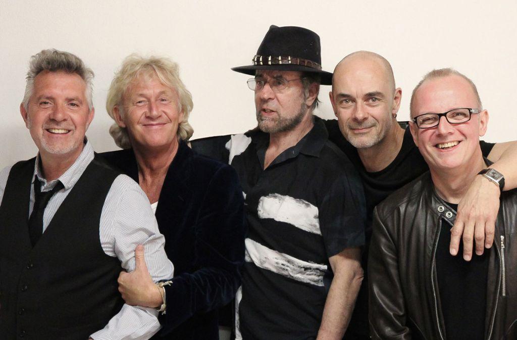 Manfred Mann hat in seiner Band noch immer den Hut auf. Foto: Promo-Foto