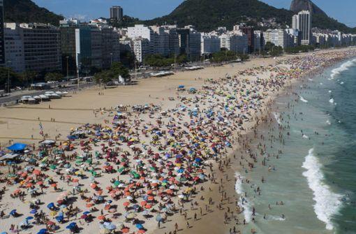 Urteil: Vollständig geimpfte Reiserückkehrer aus Brasilien müssen in Quarantäne