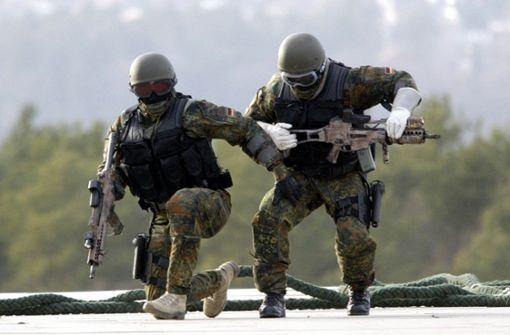 KSK-Soldat als Islamist eingestuft und entlassen