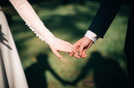 Diese Fragen sollte man sich vor einer Hochzeit stellen