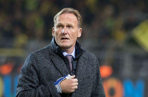 Watzke gegen Vorschlag der Uefa