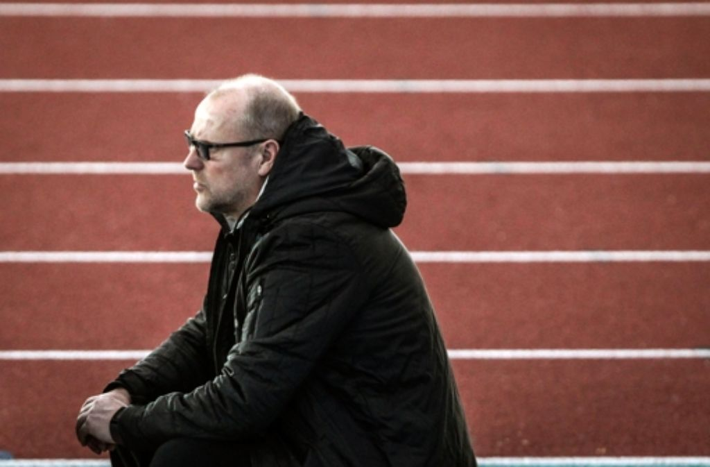 Trainer Thomas Schaaf fehlte bei der Eintracht die Rückendeckung. Foto: dpa