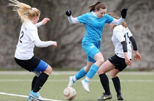 Plattenhardter Frauen erneut im Pokalfinale