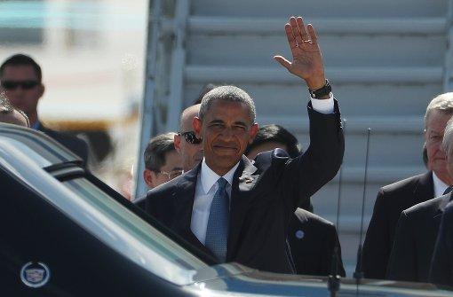 USA und China ratifizieren UN-Klimaabkommen