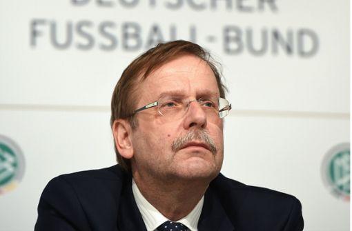DFB-Vize  in UEFA-Exekutivkomitee gewählt
