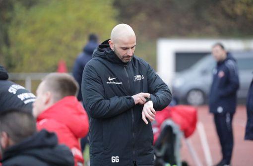 Verbandsliga-Team  startet Bemühungen