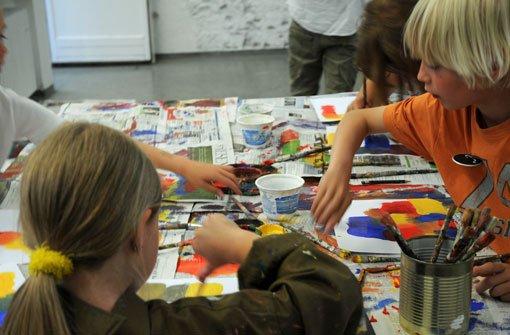 Kindergeburtstag: Hier kann man in Stuttgart mit den Kids feiern