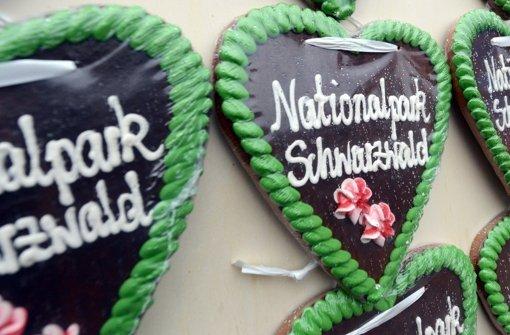 Altmaier würdigt Nationalpark-Aktivisten