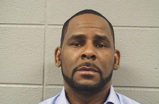 US-Sänger R. Kelly wieder in Haft