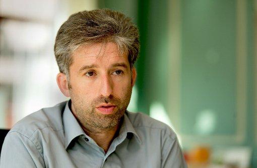 Boris Palmer fordert härtere Gangart