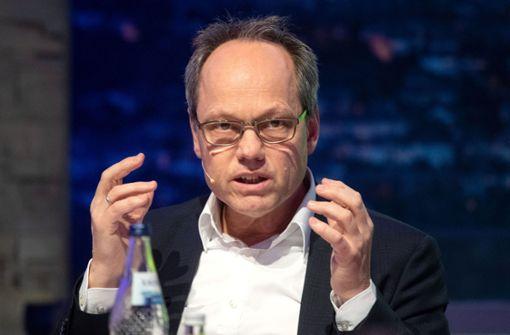 Kai Gniffke: Südwestrundfunk soll mit Saarländischem Rundfunk kooperieren