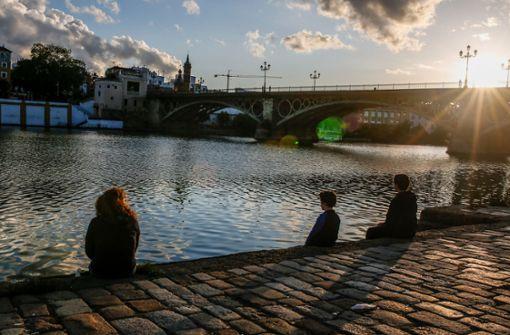 WHO: Hälfte Europas hat mit Lockerung  begonnen