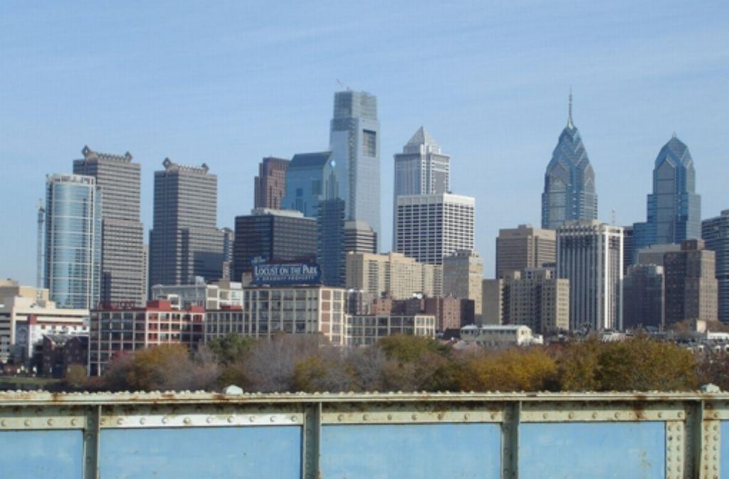 Philadelphia, genannt City of Brotherly Love – arg brüderlich geht es in Pete Dexters Roman allerdings nicht zu. Und liebevoll schon gar nicht. Foto: Bmoredlj