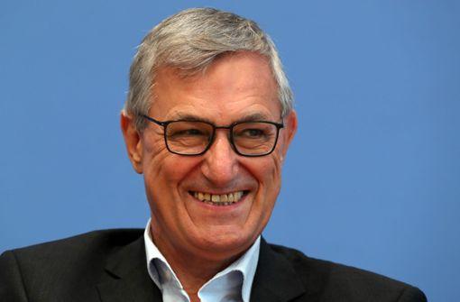 Linken-Chef Riexinger tritt nicht wieder an