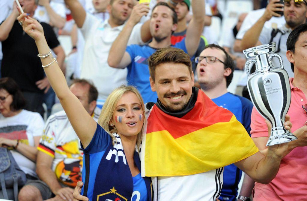 Die Fans haben nach der EM-Verlegung viele Fragen. Foto: imago/Horstmüller/imago sportfotodienst