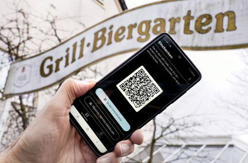So plant Stuttgart die Öffnung von Handel, Gastro und Kultur