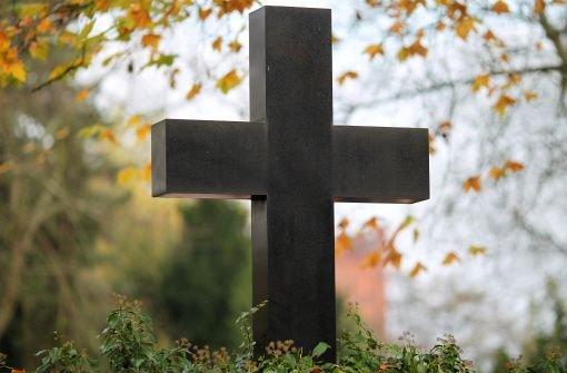 Familiengräber passen nicht ins Konzept