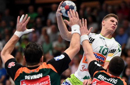 Packender Handball-Krimi mit Happy End