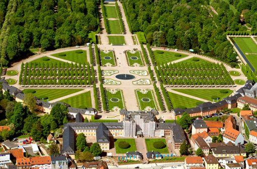 Was bleibt vom Schlossgarten übrig?