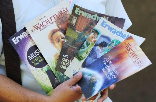 Russland verbietet Zeugen Jehovas als extremistische Organisation