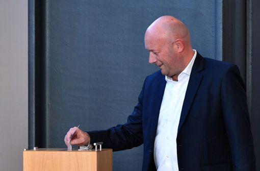 FDP-Kandidat wird in Thüringen überraschend Ministerpräsident