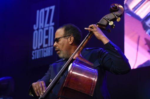 Er hat die Rolle des Bass-Spiels  im Jazz neu definiert