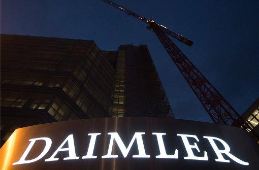 Daimler steigt beim Jobticket ein