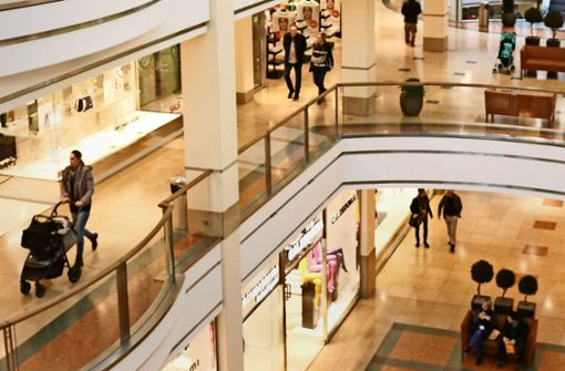 Diese Faktoren schmälern das Einkaufsvergnügen in Stuttgart