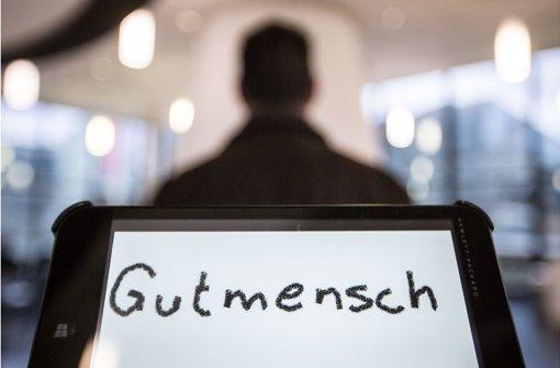 """Jury entscheidet sich für """"Gutmensch"""""""