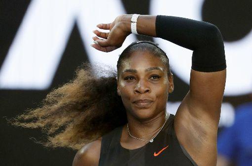 Tennis-Queen konterte auf Twitter