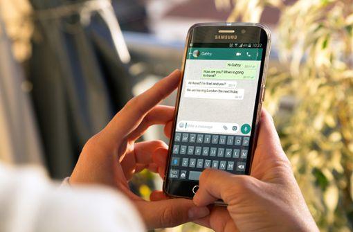 Auf diesen Smartphones gibt es bald kein WhatsApp mehr!