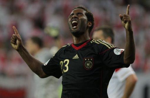 DFB: Cacau ist gegen Frankreich dabei