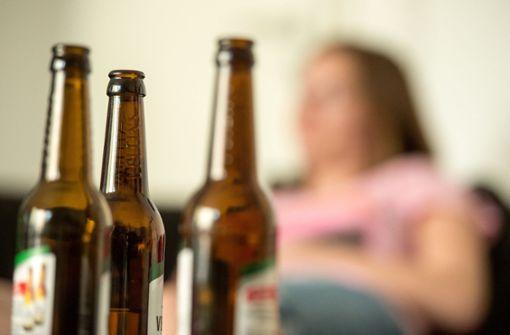 Deutsche trinken seit der Krise deutlich mehr Alkohol