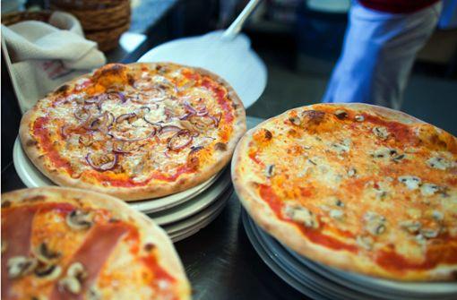 Von Verzögerungen und einer neuen Pizzeria