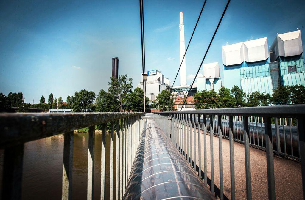 Die Stadt und die EnBW streben eine Lösung für   den Kauf des Wasserverteilnetzes an. Foto: Zweygarth