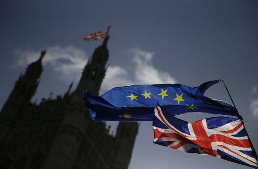 EU beschließt Notfallmaßnahmen für ungeordneten Brexit