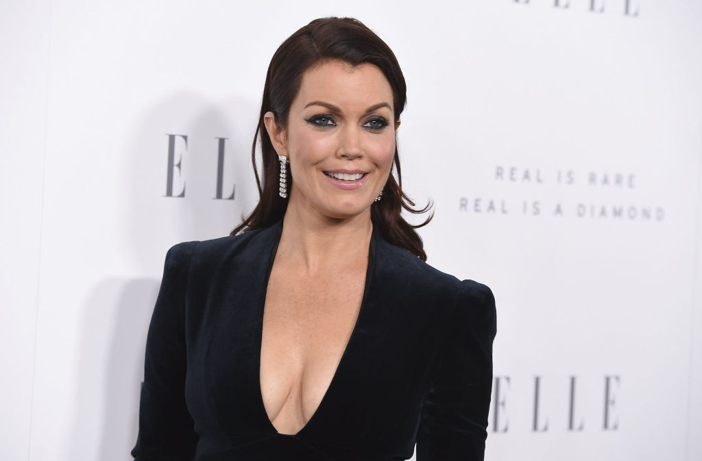 Bellamy Young bei den Elle Women Awards in Los Angeles. Foto: Invision/AP