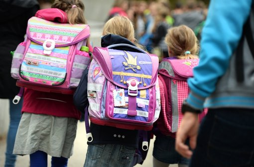 Der Schulweg bringt den dritten Platz