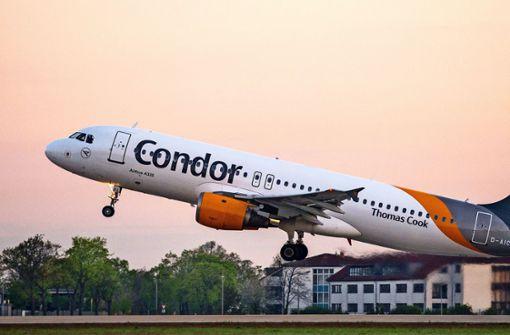 Steuerzahlerbund gegen staatliche Hilfsgelder für Condor