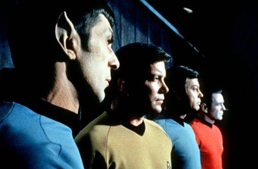 "TV-Sender CBS kündigt neue ""Star Trek""-Folgen an"