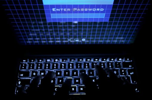 Computervirus befällt Rathaus