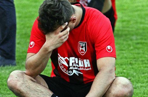 Gavranovics Relegationsfluch