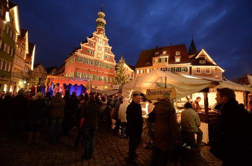 Zehn Fakten zum Mittelaltermarkt