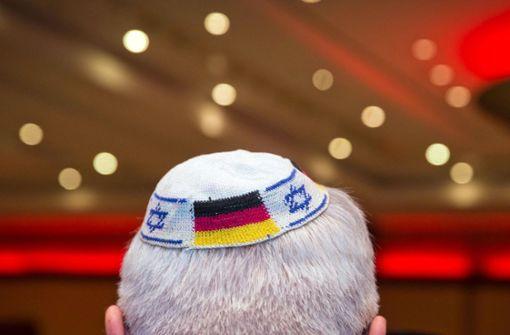 Juden stellen sich gegen die AfD