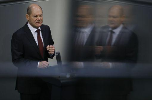 Deutschland kann sich   Schulden leisten